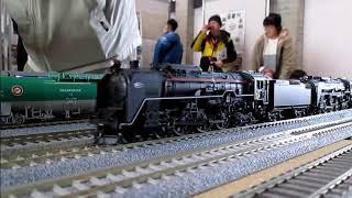 北海道岩見沢鉄道模型祭