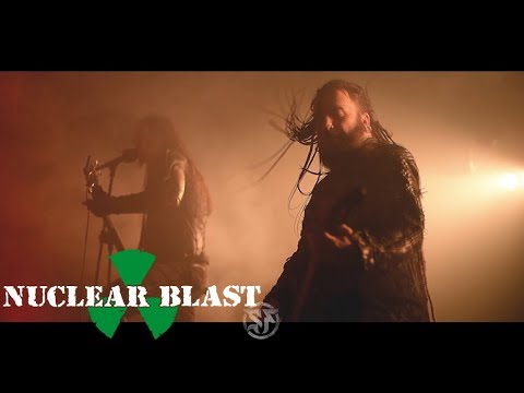 SEPTICFLESH - 'Catch The Darkness' European Show Dates (OFFICIAL TOUR TRAILER)