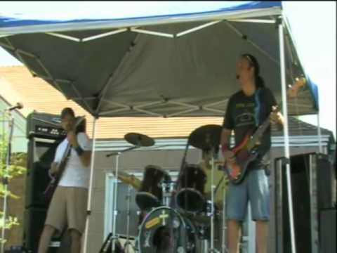 4th Annuel City of Rocks and Roll concert  7-21-2012