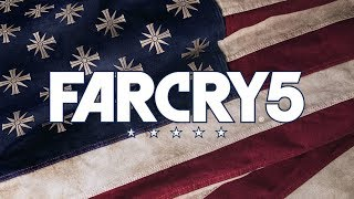 Far Cry 5  2018  | Official Announce Trailer   |  Ubisoft