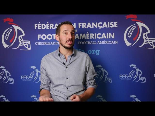 🎙️ [JBOWL18] Rencontre avec Mickael Adrian président de la ligue Auvergne Rhones-Alpes