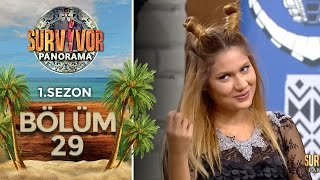 Survivor Panorama 1.Sezon | 29.Bölüm