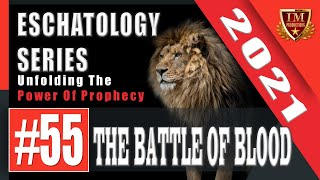 "#IM Media | XL #Church | #Revelation Series, ""The Battle of Blood."""