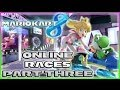 "Mario Kart 8 Online Races Part 3: ""Who Are You?"""