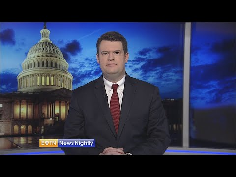 EWTN News Nightly - 2019-07-19