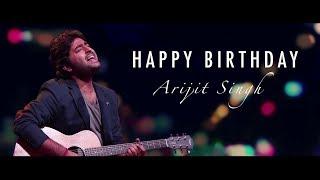 Arijit Singh Mashup | Latest Arijit Singh Songs | Nonstop Songs | 2019