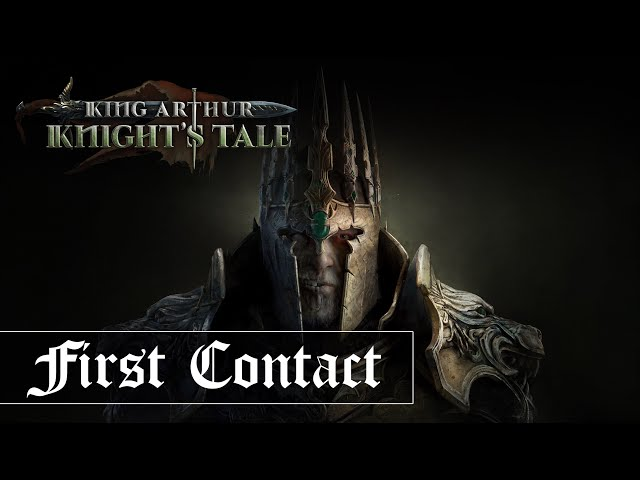 [FR] King Arthur Knight's Tale - First Contact - Le malfaisant de la Table Ronde
