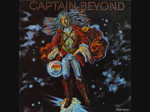 A Thousand Days Of Yesterday Time Since Come and Gone  Captain Beyond