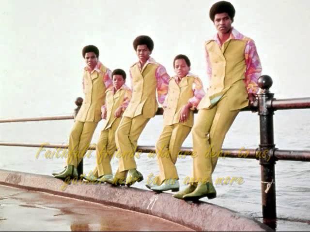have yourself a merry little christmas lyrics the jackson five song - The Jackson 5 Have Yourself A Merry Little Christmas