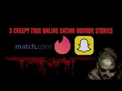 4 TRUE Creepy Dating Stories from YouTube · Duration:  22 minutes 5 seconds