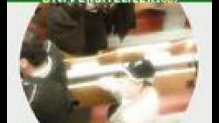 IGMG GT Uniday 2007 Tanitim Klibi - Student Trailer -