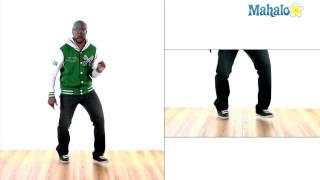 Video Learn Hip Hop Dance: Happy Feet download MP3, 3GP, MP4, WEBM, AVI, FLV November 2017