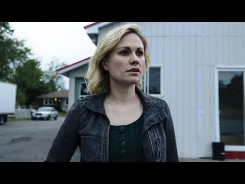 Bellevue (2017) Extended Trailer - Anna Paquin, Shawn Doyle & Allen Leech