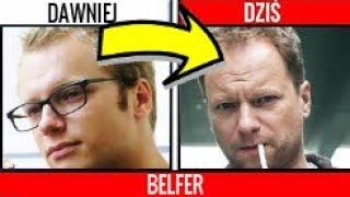 Jak zmieniali się aktorzy z serialu Belfer