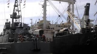 kirovograd(Видео опубликовано на сайте dumskaya.net., 2014-04-20T11:21:41.000Z)