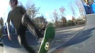 shoot to kill skate edit