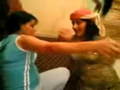 فضائح بنات السعوديه رقص  2015