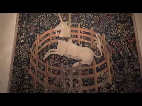 The Unicorn Tapestries at The Cloisters