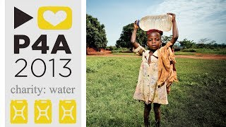 Project for Awesome 2013: charity: water Thumbnail