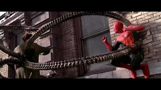 Spider-Man - Fight Moves & Agility Compilation HD