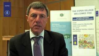 EVL - Maurizio Muscaritoli, MD PhD: Mechanisms of weight loss in cancer