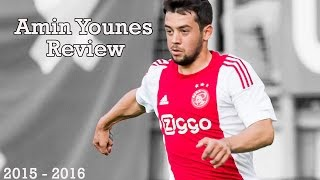 Amin younes ● 2015/2016 hd review