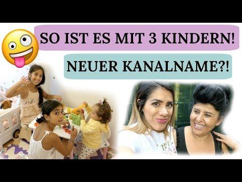 verrÜcktes-wochenende-mit-3-kindern+oma+tante-i-neuer-kanalname-⁉️-family-vlog-i-sevins-wonderland