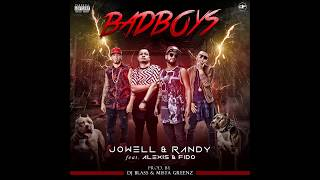 Jowell y Randy - Bad Boys feat. Alexis y Fido (Cover)[Official Audio]