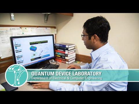 Quantum Device Laboratory