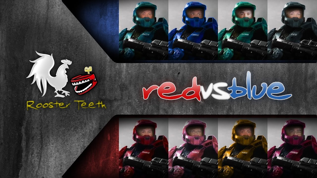 Red vs blue season 6 complete download