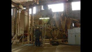 Линия гранулирования 2 тонны в час на базе пресс гранулятора ОГМ-1.5 и сушильного комплекса АВМ-1.5