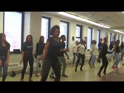 2018 Essex County Schools 0f Technology - Newark Tech Fashion Show Promo