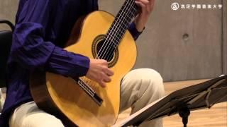 SMC 『富川勝智&池田慎司 ギターデュオコンサート』