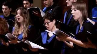 Giovanni Pierluigi da Palestrina - Sicut cervus / Sitivit anima mea