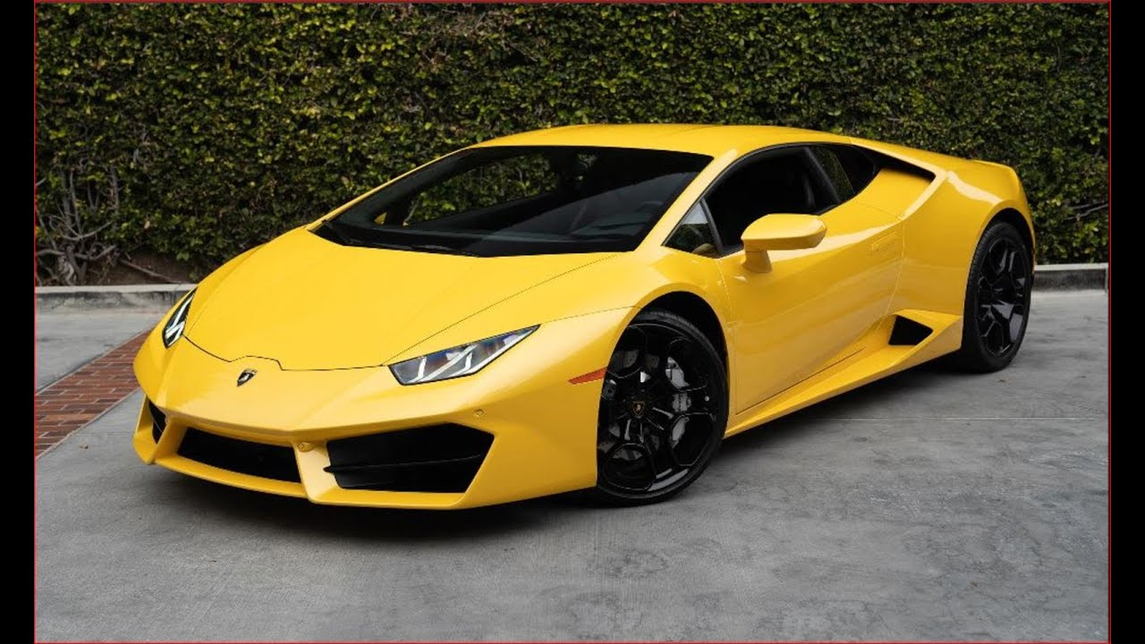 Awesome How To Lease A Lambo | Lamborghini Huracan Lease Special