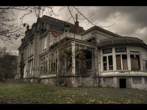 Terror en casas abandonadas canal hierofante youtube - Casas en tavernes de la valldigna ...