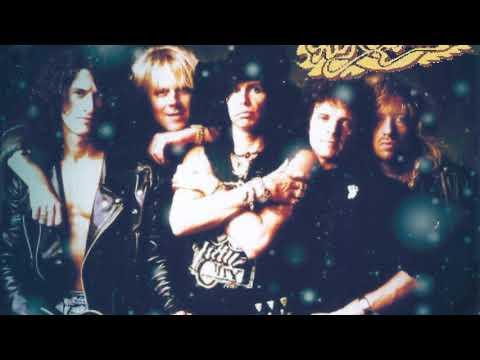 Aerosmith Boston New Years Eve 1989