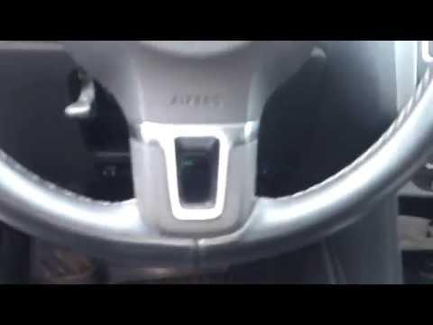 Зарядное устройство USB в штатное место Volkswagen Polo Седан