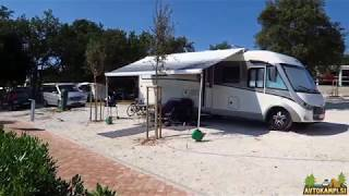 Camping Bijela Uvala - Porec