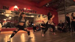 soy yo bomba estereo choreography by anze