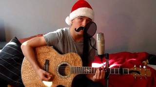 """I Hate Christmas Parties"" Cover by T.J. Eleinko - Super Fun"
