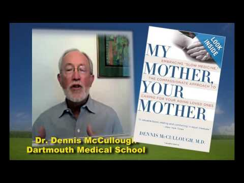 Slow Medicine - Dr. McCullough Coming to San Diego Oct 23-24 FREE Workshop