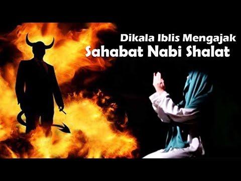 Kenali & Pahami Baik-Baik, Inilah Shalat Subuh Buatan Iblis Laknatullah
