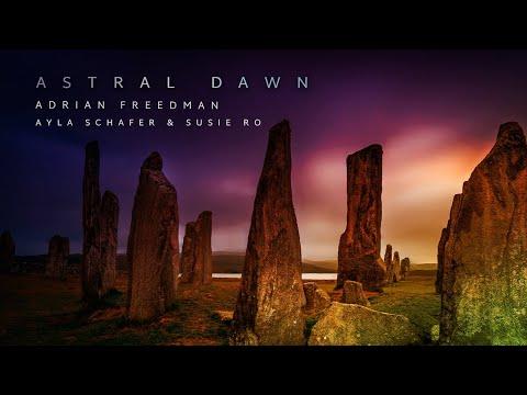 Astral Dawn 💫
