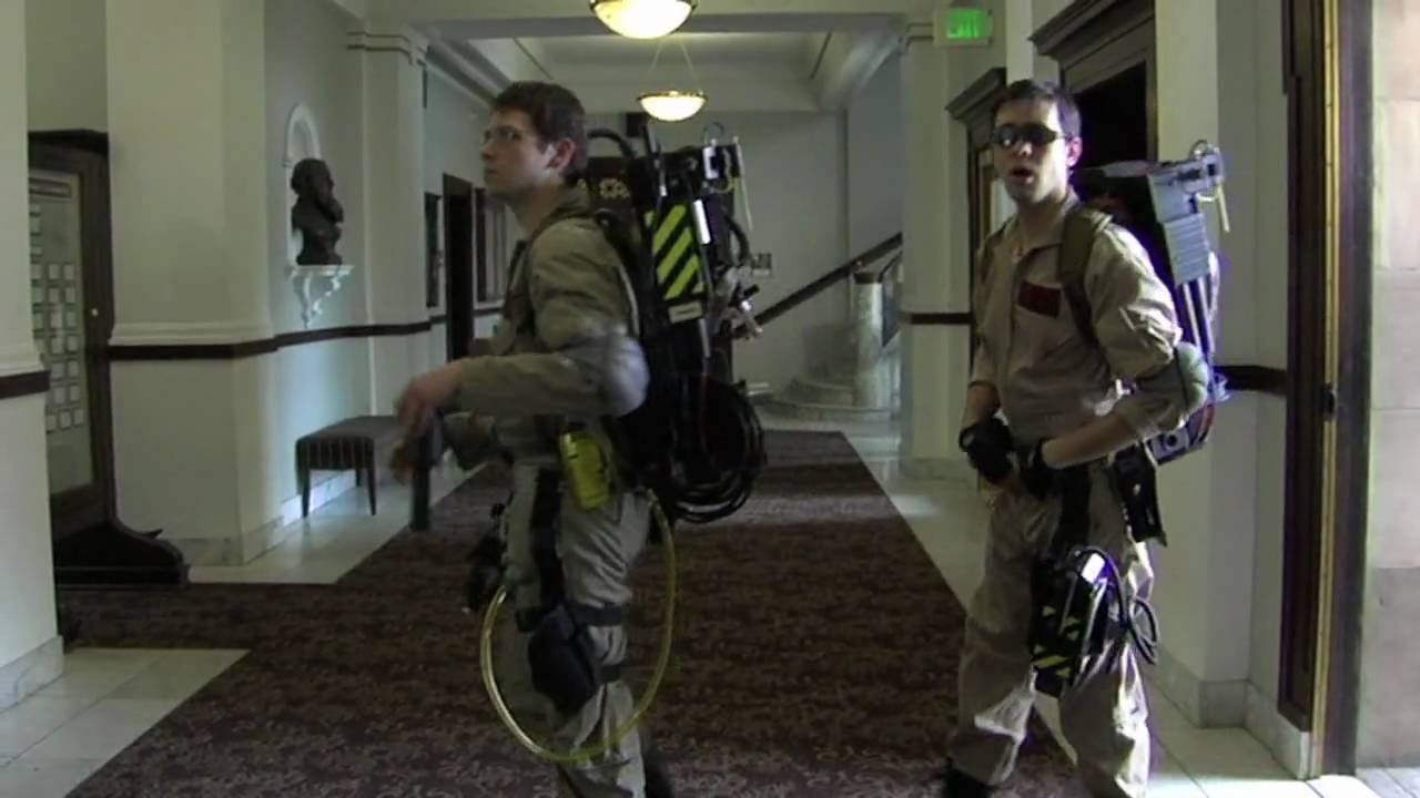 Download GHOSTBUSTERS SLC: Part 2 of 4