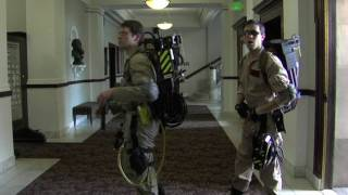 GHOSTBUSTERS SLC: Part 2 of 4 - GhostbustersSLC