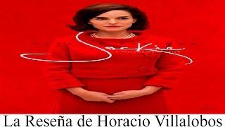 Jackie La Reseña De Horacio Villalobos