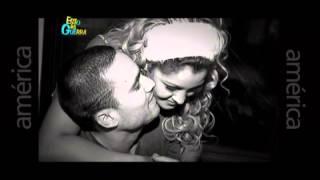 Esto es Guerra: Michelle y Gino graban canción de Reik - 15/05/2013