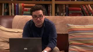 The Big Bang Theory CBS 11x04 Sneak Peek #2 The Explosion Implosion