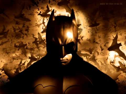 Batman Begins (soundtrack)
